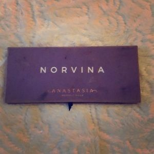 Used Norvina Palette